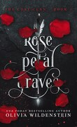 The Lost Clan, Book 1 : Rose Petal Graves