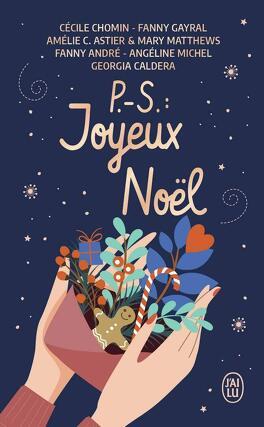 Couverture du livre : P.-S. : Joyeux Noël