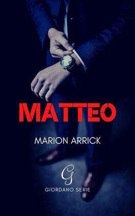 Couverture du livre : Giordano, Tome 1 : Matteo