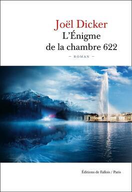 Couverture du livre : L'Énigme de la chambre 622