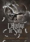 Les Guerriers de Ténèbres, Tome 2 : L'Héritage de Sora