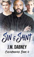 Executioners, Tome 4 : Sin and Saint