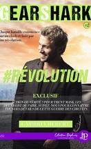 GearShark, Tome 2: #Révolution