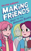 Making Friends - Back To The Drawing Board