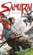 Samurai, Tome 14 : L'Épaule du maître