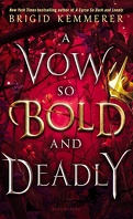 The Cursebreakers, Tome 3 : A Vow So Bold and Deadly