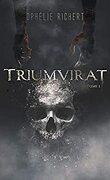 TRIUMVIRAT - TOME 1