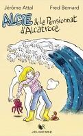 Alcie & le Pensionnat d'Alcatroce