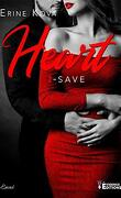 Heart, Tome 2 : Save