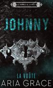 Les Hommes de La Voûte, Tome 6 : Johnny