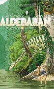 Les mondes d'Aldébaran L'encyclopedie illustrée