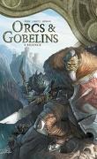 Orcs & Gobelins, Tome 9 : Silence