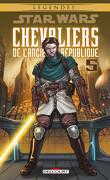Star Wars Chevaliers de l'ancienne République, Tome 5 : Sans pitié !