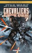 Star Wars Chevaliers de l'ancienne République, Tome 7 : La destructrice