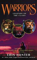 Warriors - Compilation, Tome 4 : Legends of the Clans