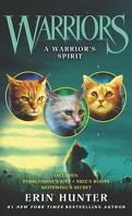 Warriors - Compilation, Tome 6 : A Warrior's Spirit