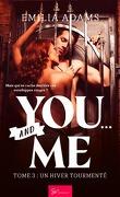 You... and Me, Tome 3 : Un hiver tourmenté