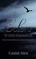 Eden, Tome 3 : Descendances