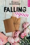 couverture Falling again