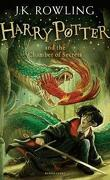 Harry Potter and the chamber of secrets (doublon)