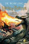 couverture Harry Potter and the Goblet of Fire (doublon)