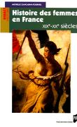 Histoire des femmes en France, XIXe - XXe siècles