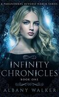 Infinity Chronicles, Tome 1