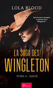 La Saga des Wingleton, Tome 4 : David