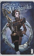 Lady Mechanika, Tome 7 : Sangre