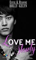 Love me, Tome 4 : Slowly
