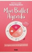 Mon Bullet Agenda : Je m'organise autour de mon cycle menstruel