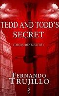 Tedd & Todd's Secret (The Big Ben Mystery)