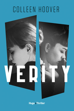 Couverture de Verity