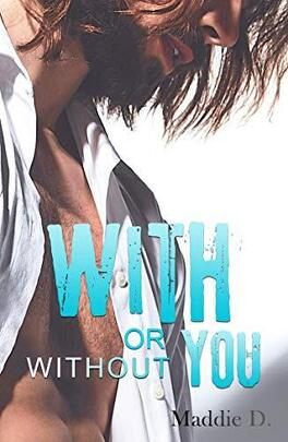 Couverture du livre : With or Without You