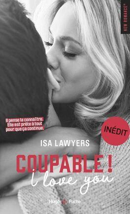 Couverture du livre : Coupable ! I love you