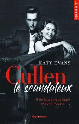 Couverture du livre : Malcolm, Tome 5 : Cullen, le scandaleux
