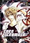 Core Scramble, Tome 3