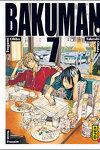 couverture Bakuman, Tome 7