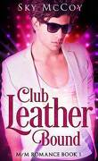Club Leather Bound, Tome 1 : Club Leather Bound