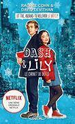 Dash & Lily, Tome 1 : Le carnet des défis