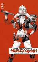 Harley Quinn Rebirth, Tome 8 : Harley Quinn détruit la continuité DC