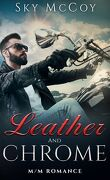 Leather and Chrome, Tome 1 : Leather and Chrome