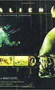 Alien: The illustrated Screenplay