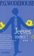 Jeeves, Intégrale 3 : Merci !