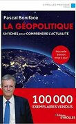 La géopolitique - 50 fiches pour comprendre l'actualité
