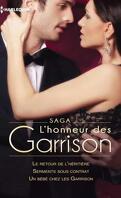Saga L'honneur des Garrison 2