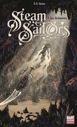 Steam Sailors, Tome 2 : Les Alchimistes