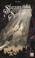 Steam Sailors, Tome 2 : Les Alchimistes