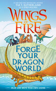 Wings of Fire : Forge your Dragon World