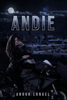 Couverture du livre : Andie
